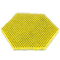 Scotch Brite™ Dual Purpose Scour Pad 96HEX - 15/Case