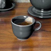 Fiesta Tableware from Steelite International HL452339 Slate 7.75 oz. China Cup - 12/Case