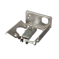 Master-Bilt 31-02879 Top Left Door Bracket, Antho