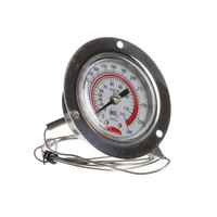 A la Cart 26049-1 Thermometer Hot Side