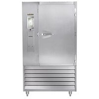 Traulsen TBC13-38 Spec Line 41 inch Remote Cooled Reach-In 13 Pan Blast Chiller - Right Hinged Door