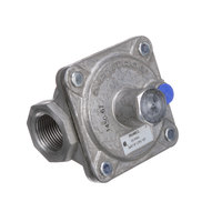 Randell HD GAS800 Regulator Nat Gas