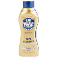 Bar Keepers Friend 11600 13 oz. All Purpose Soft Cleanser
