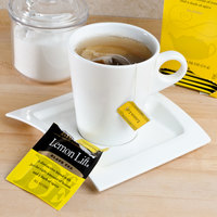 Bigelow Lemon Lift Tea Bags - 28/Box