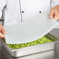 Half Size Hi-Heat Silicone Flexsil Food Pan Lid