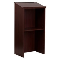 Flash Furniture Podiums and Lecterns