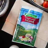 Hidden Valley 1.5 oz. Thousand Island Dressing Packet - 84/Case