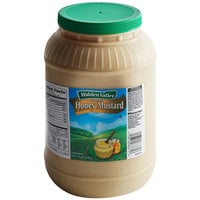 Hidden Valley 1 Gallon Golden Honey Mustard Dressing - 4/Case