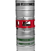 DeVault ICD-1000 16 inch x 6 inch Keg Series Spacer