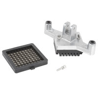 Vollrath 15082 Redco InstaCut 3/8 inch Dice T-Pack for Vollrath Redco InstaCut 3.5 Wall Mount