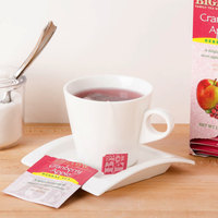 Bigelow Cranberry Apple Herbal Tea Bags - 28/Box