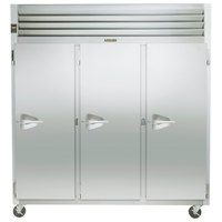 Traulsen G31312 77 inch G Series Solid Door Reach in Freezer with Right Hinged Doors