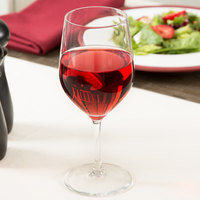 Stolzle 3760001T Ultra 16 oz. All-Purpose Wine Glass - 6/Pack