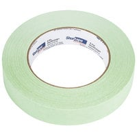 Shurtape Green Painter's Tape 1 inch x 60 Yards (24 mm x 55 m)