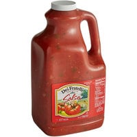 Dei Fratelli Medium Salsa 1 Gallon Jug - 4/Case