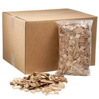 Alto-Shaam WC-22545 Maple Wood Chips - 20 lb.