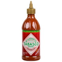 TABASCO® 20 oz. Sriracha Hot Sauce