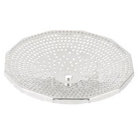 Tellier 42573-92 3/32 inch Replacement Sieve / Cutting Plate for #3 Food Mill