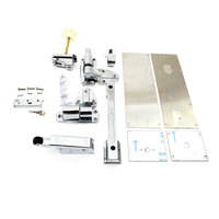 Nor-Lake 865 Door Hardware Kit