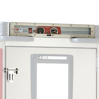 Metro C5T-CORR-5 Correctional Package for Metro T Series Half Height Holding Cabinets