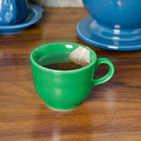Fiesta Tableware from Steelite International HL452324 Shamrock 7.75 oz. China Cup - 12/Case