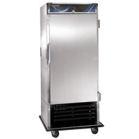 Cres Cor R-171-SUA-10E-Z ChillTemp Correctional Single Door Refrigerated Cabinet - 120V, 1/3 hp