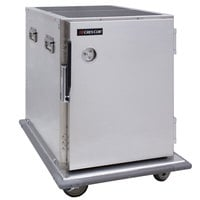 Cres Cor 309-188C Mobile Front Loading Half-Size Insulated Sheet Pan Transport Cabinet