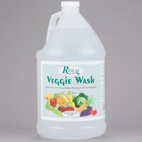 Regal Veggie Wash - Fruit and Vegetable Wash - 1 Gallon Container