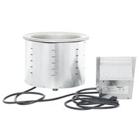 Vollrath 36462 7.25 Qt. Modular Drop In Soup Well 120V