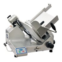 Globe S13A 13 inch Heavy-Duty Automatic Meat Slicer - 1/2 hp