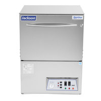 Jackson DishStar LT Low Temperature Undercounter Dishwasher - 115V