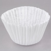 Bunn 20138.1000 13 3/4 inch x 5 1/4 inch 1.5 Gallon Coffee Filter - 500/Case