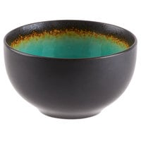 World Tableware BF-3 Hakone 17 oz. Stoneware Bowl - 12/Case