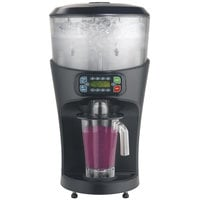 Hamilton Beach HBS1400 Revolution 3 hp 64 oz. Bar Ice Shaver and Blender - 120V