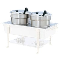 Vollrath 99880 Double Soup Buffet Accessory Kit