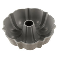 Non-Stick 8 1/4 inch Bundt Cake Pan 6 Cup