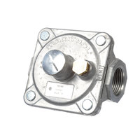 Montague 14605-6 Regulator