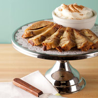 Stainless Steel Cake Stand 13 inch