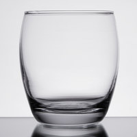 Anchor Hocking 90045 Reality 12 oz. Rocks / Old Fashioned Glass - 24/Case
