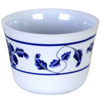 Thunder Group 9152TB Lotus 5 oz. Melamine Tea Cup - 12/Case