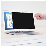 Fellowes 4811801 PrivaScreen 24 inch 16:9 Widescreen LCD / Notebook Privacy Filter