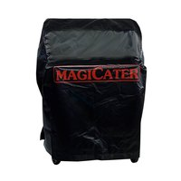 MagiKitch'n 60179602 Vinyl Fryer Cover