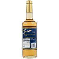 Torani 750 mL Lychee Flavoring Syrup