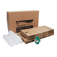 Duck 280640 Assorted Moving Box Kit