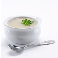 Silver Skillet 550EL 50 oz. Cream of Celery Soup