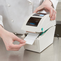 Cardinal Detecto P225 Thermal Label Printer