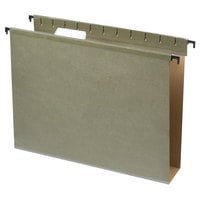 PFX 6152X2 SureHook Letter Size Reinforced Hanging File Folder - 20/Box
