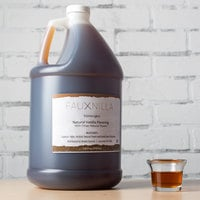 Shank's 1 Gallon Fauxnilla Natural Imitation Vanilla