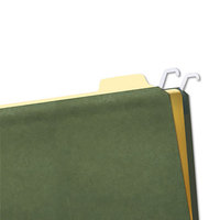 find It FT07043 Legal Size Hanging File Folder - 20/Pack