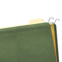 find It FT07033 Letter Size Hanging File Folder - 20/Pack